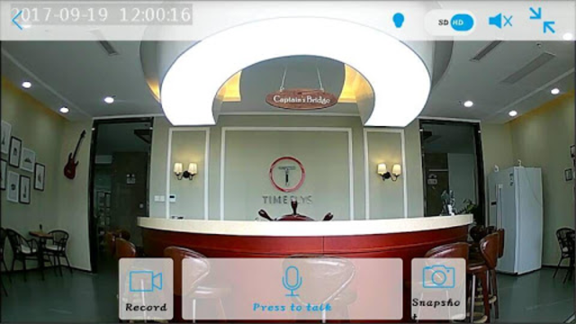 TIMEFLYS Car and Home screenshot 2