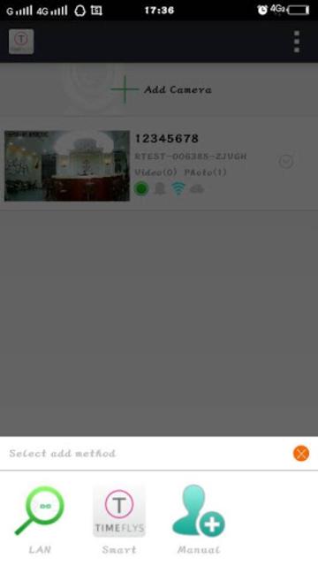 TIMEFLYS Car and Home screenshot 6