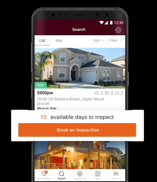TenantApp Properties For Rent screenshot 2