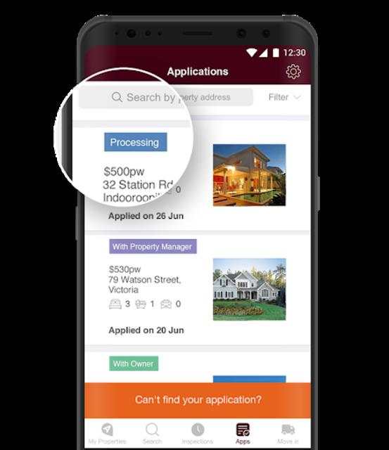 TenantApp Properties For Rent screenshot 3