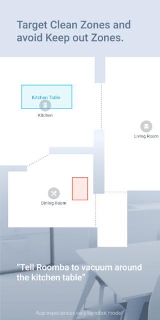 iRobot Home screenshot 5