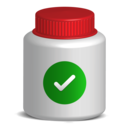 Icon for Medica: Pill Reminder, Tracker and Refill Reminder