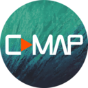 Icon for Embark - Marine Charts. GPS navigation for Boating