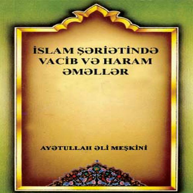 Islamda vacib ve haram emel screenshot 1