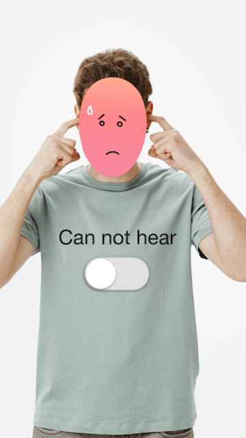 Hearing Aid App for Android screenshot 1