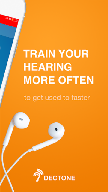 Hearing Aid App for Android screenshot 5