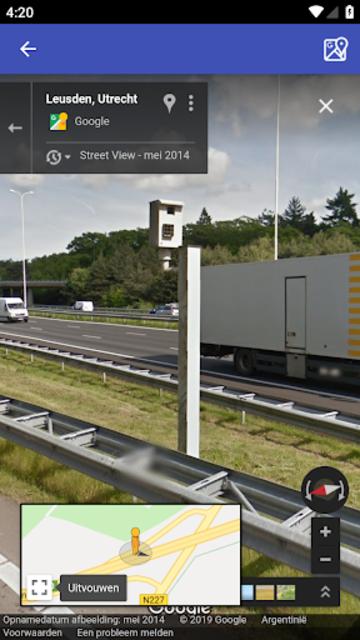 Speed Cameras Radar screenshot 7