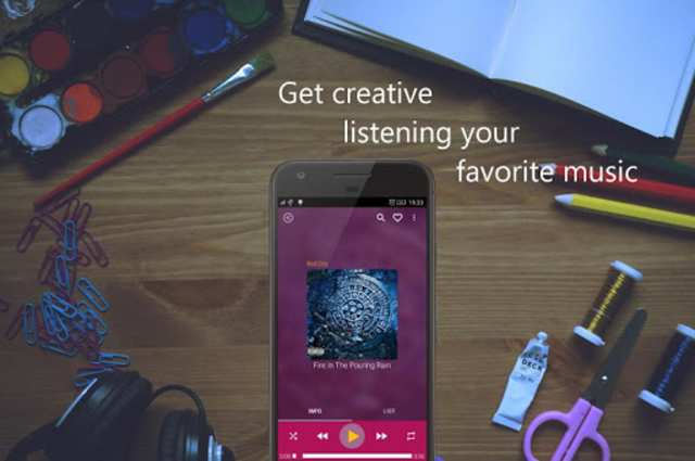 Offline Music Player - Local, Without Wifi screenshot 10