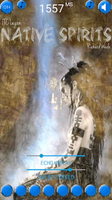 Native Spirits screenshot 1
