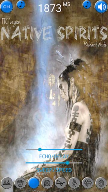 Native Spirits screenshot 2