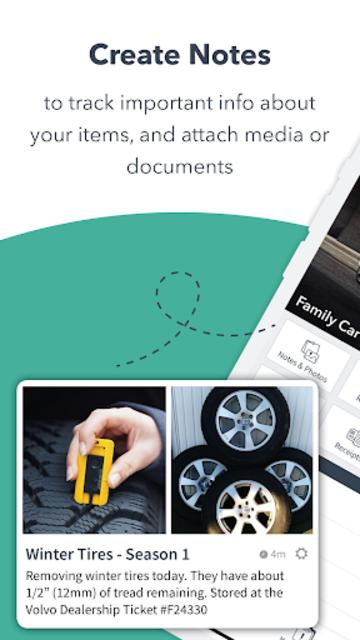 Itemtopia: Home Inventory & Home Organization screenshot 4