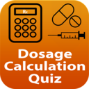 Icon for Dosage Calculations Quiz