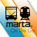 Icon for MARTA On the Go