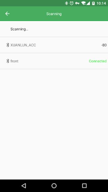 XuanWheel screenshot 5