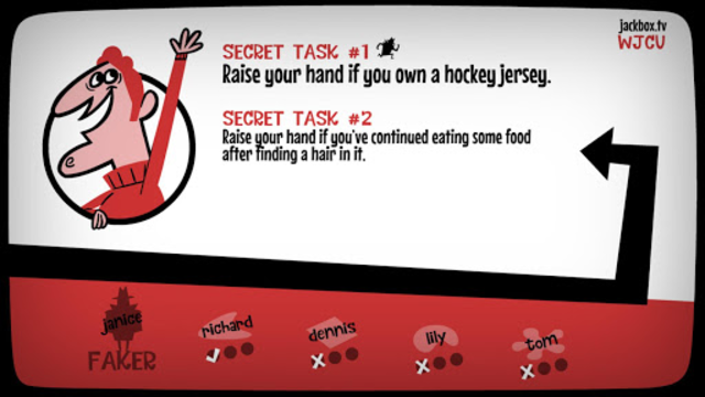 The Jackbox Party Pack 3 screenshot 17