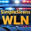 Simple Sirens WLN