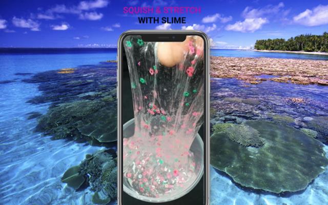 Slime ASMR Simulator - DIY Satisfy Relax Slime screenshot 7