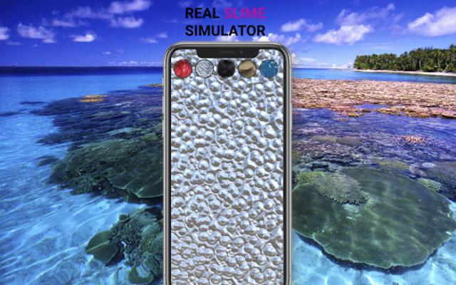 Slime ASMR Simulator - DIY Satisfy Relax Slime screenshot 9