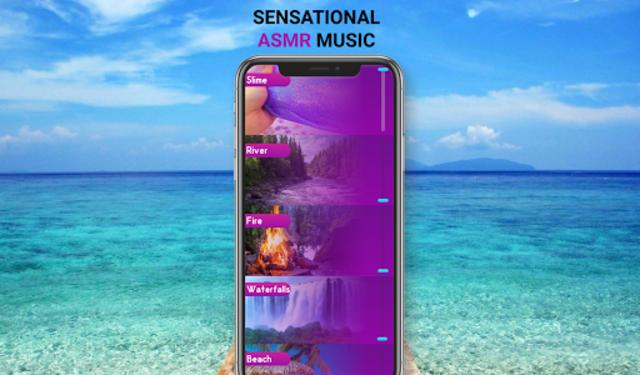 Slime ASMR Simulator - DIY Satisfy Relax Slime screenshot 13