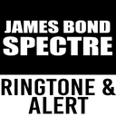 Icon for James Bond Spectre Ringtone