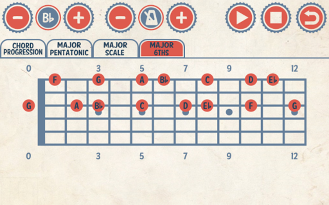 Country Guitar Jam Tracks screenshot 6