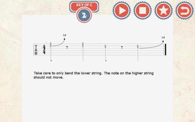 63 Country Guitar Licks screenshot 6