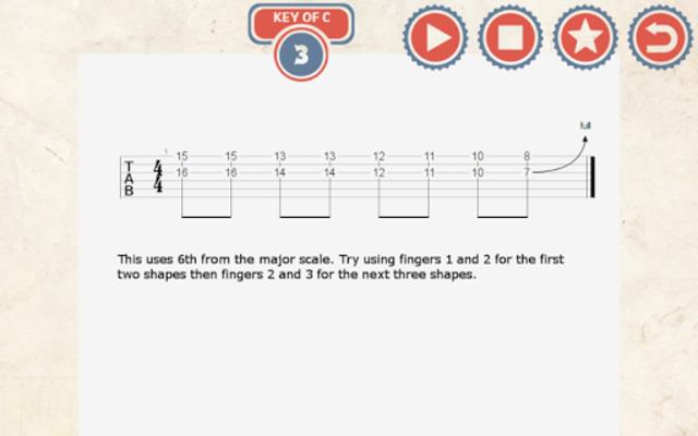 63 Country Guitar Licks screenshot 8
