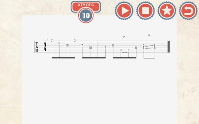 63 Country Guitar Licks screenshot 9