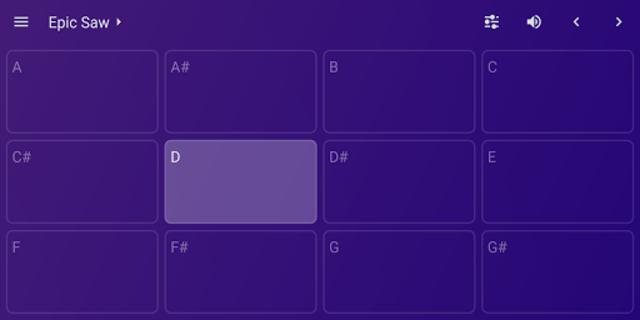 Infinite Pads screenshot 3