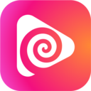 Icon for Live Video Chat – CURLY