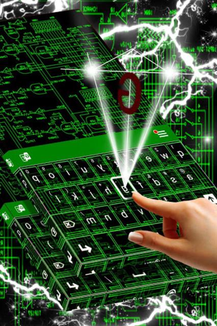 Digital Keyboard screenshot 2