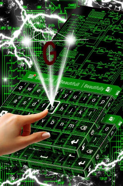 Digital Keyboard screenshot 3
