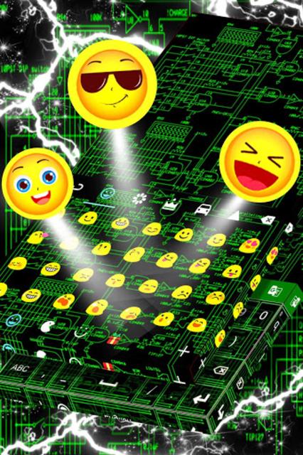 Digital Keyboard screenshot 5