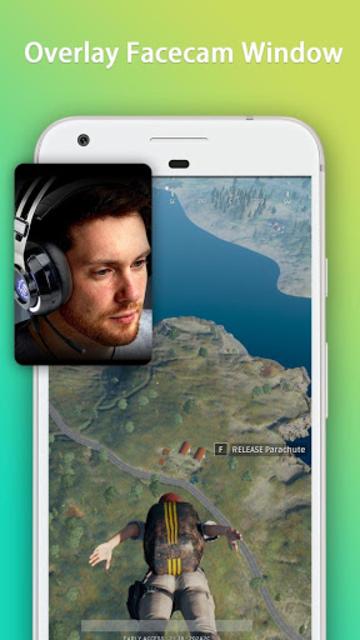 GO Recorder – Screen Recorder, Video Editor screenshot 5