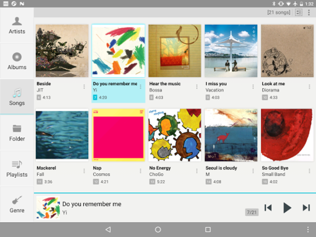 jetAudio HD Music Player screenshot 10