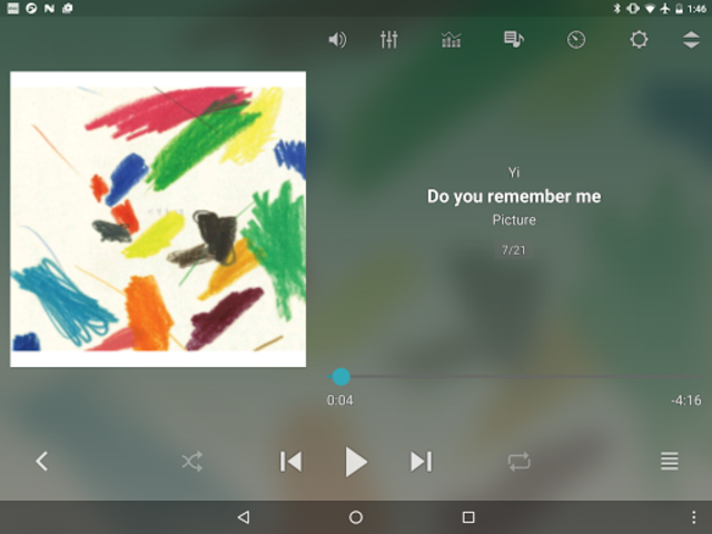 jetAudio HD Music Player screenshot 11