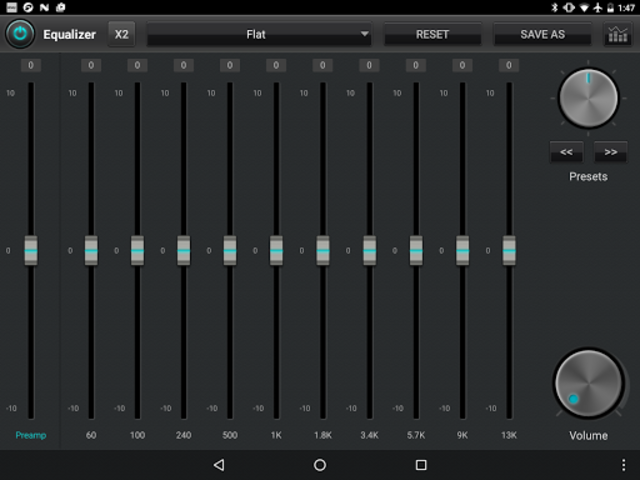 jetAudio HD Music Player screenshot 13