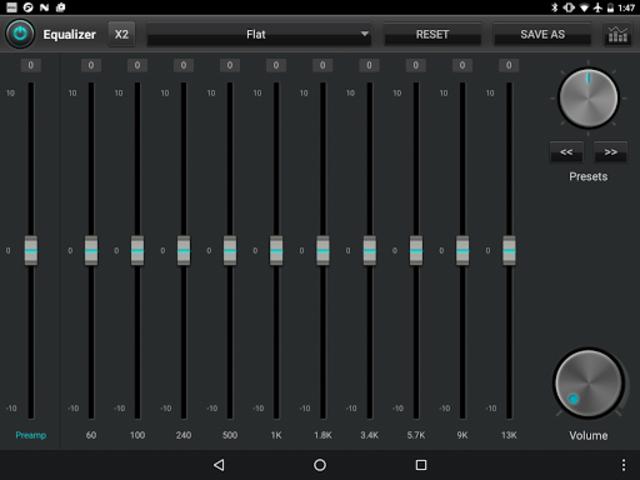 jetAudio HD Music Player Plus screenshot 13