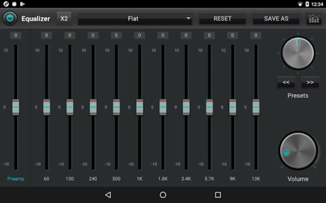 jetAudio HD Music Player Plus screenshot 19