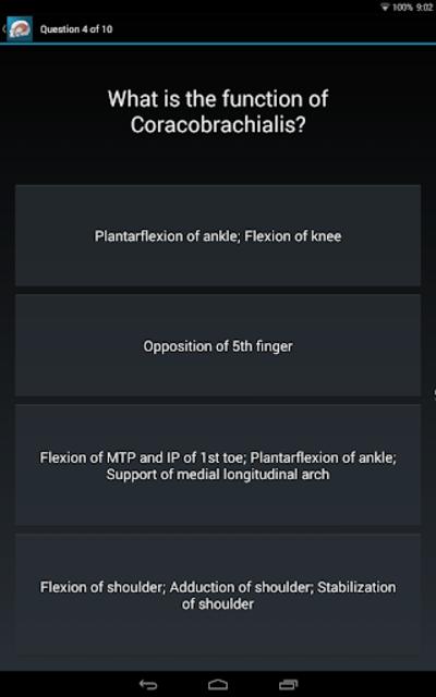 Muscle Memory screenshot 14
