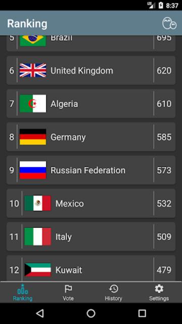 Flags War screenshot 5