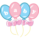 Icon for Baby Shower Planner