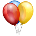 Icon for Birthday Planner