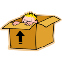 Icon for Moving Planner