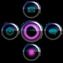 Icon for CALAIDEON Go locker Theme