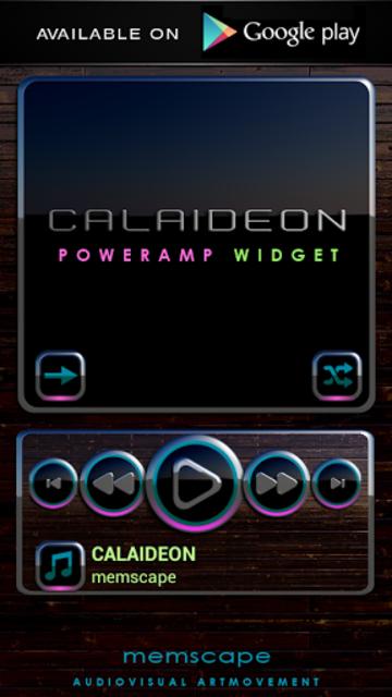 CALAIDEON Go locker Theme screenshot 8