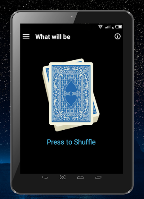 House of Divination. Fortune telling PRO screenshot 5