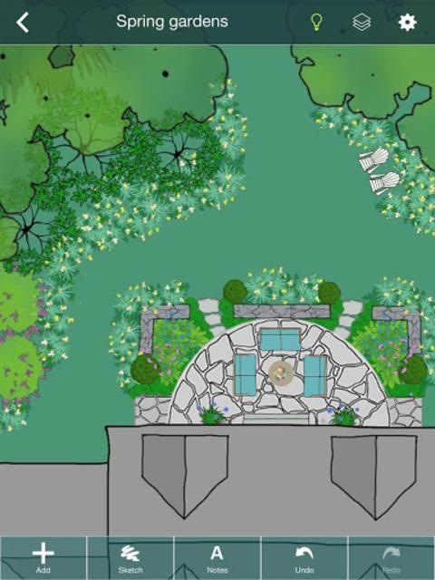 Home Outside® screenshot 14