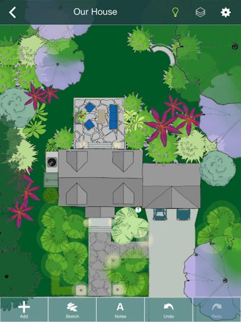 Home Outside® screenshot 7