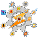 Icon for AutoApps